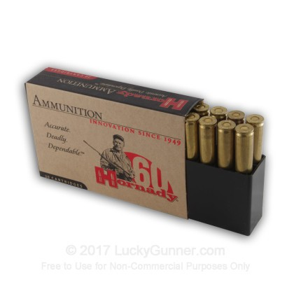Image 3 of Hornady .270 Winchester Ammo