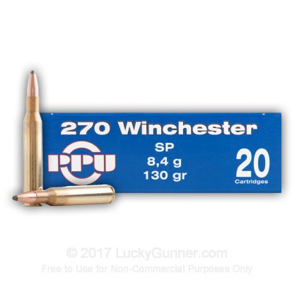Image 14 of Prvi Partizan .270 Winchester Ammo