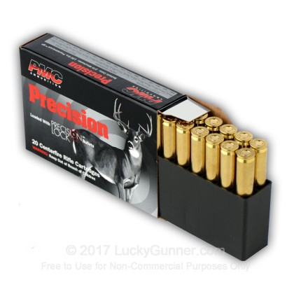 Image 3 of PMC .270 Winchester Ammo