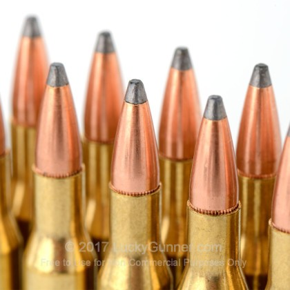 Image 2 of PMC .270 Winchester Ammo