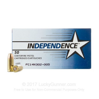 Image 2 of Independence 9mm Luger (9x19) Ammo