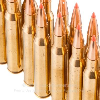 Image 5 of Black Hills Ammunition .270 Winchester Ammo