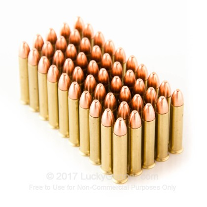 Image 4 of Sellier & Bellot .22 Magnum (WMR) Ammo