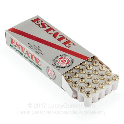 Image 3 of Estate Cartridge .380 Auto (ACP) Ammo