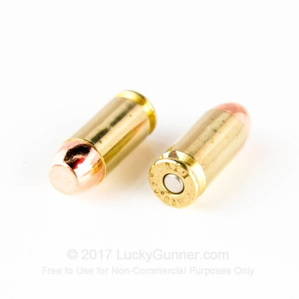 Image 6 of SIG SAUER .40 S&W (Smith & Wesson) Ammo
