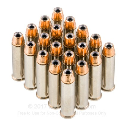 Image 4 of Federal .357 Magnum Ammo