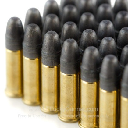 Image 5 of RWS .22 Long Rifle (LR) Ammo