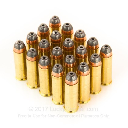 Image 5 of Winchester .44 Magnum Ammo