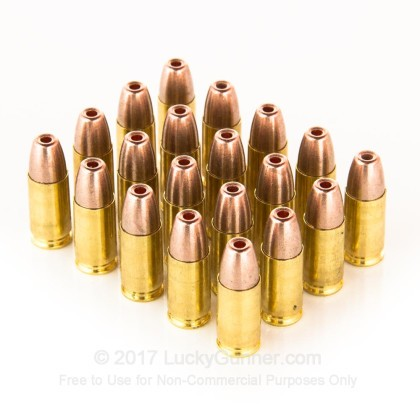 Image 4 of Team Never Quit 9mm Luger (9x19) Ammo