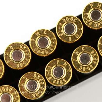 Image 3 of PMC .30-06 Ammo