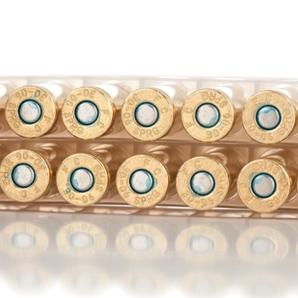 Image 8 of Federal .30-06 Ammo