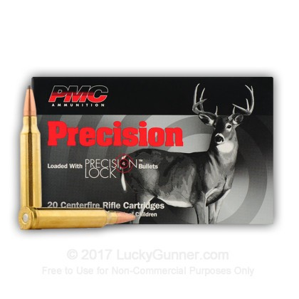 Image 3 of PMC .300 Winchester Magnum Ammo