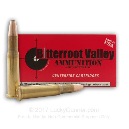 Image 3 of BVAC .30-30 Winchester Ammo