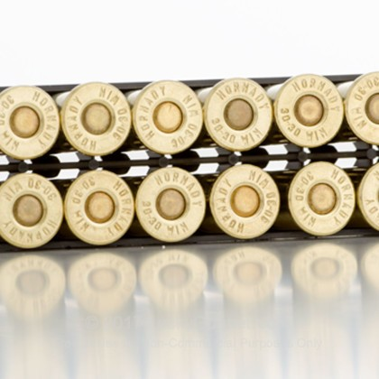 Image 7 of Hornady .30-30 Winchester Ammo