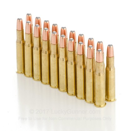 Image 10 of Hornady .30-30 Winchester Ammo
