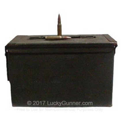 Image 1 of Argentine Surplus .308 (7.62X51) Ammo