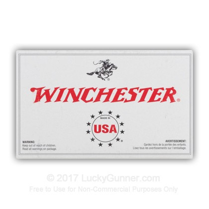 Image 11 of Winchester .308 (7.62X51) Ammo