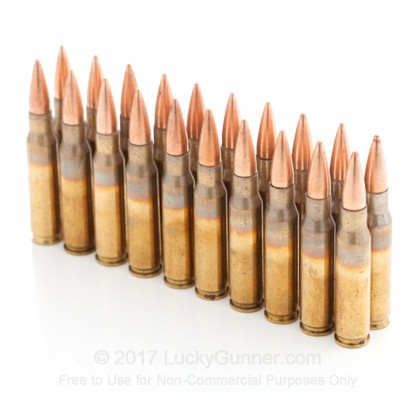 Image 18 of Winchester .308 (7.62X51) Ammo