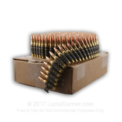 Image 3 of Silver State Armory .308 (7.62X51) Ammo