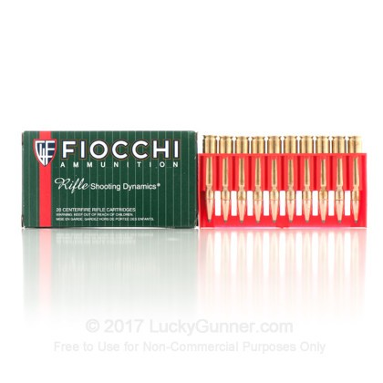Image 11 of Fiocchi .308 (7.62X51) Ammo