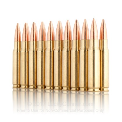 Image 10 of Federal .308 (7.62X51) Ammo