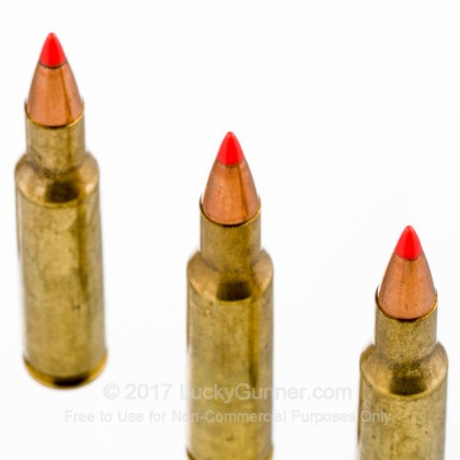 Image 5 of Hornady .222 Remington Ammo