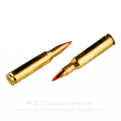 Image 6 of Hornady .222 Remington Ammo