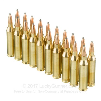 Image 4 of Winchester .243 Winchester Ammo