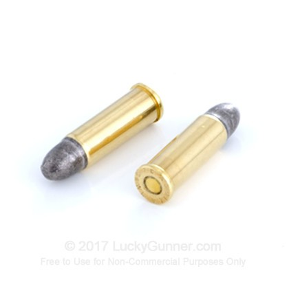 Image 11 of Aguila .32 (Smith & Wesson) Long Ammo