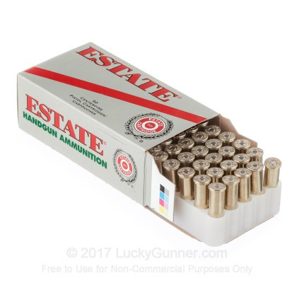 Image 3 of Estate Cartridge .38 Special Ammo