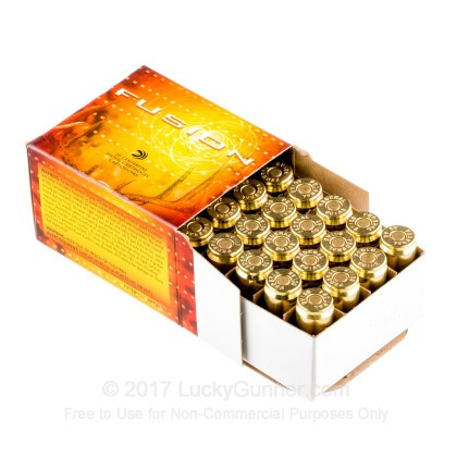 Image 3 of Federal .50 Action Express Ammo
