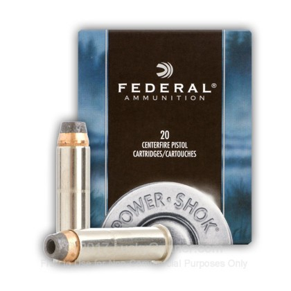 Image 3 of Federal .357 Magnum Ammo
