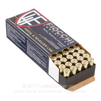 Image 3 of Fiocchi .44 Special Ammo
