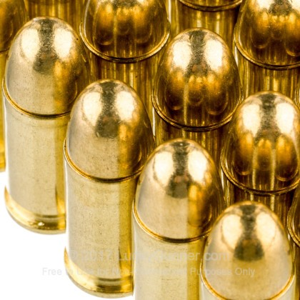 Image 5 of Sellier & Bellot .32 Auto (ACP) Ammo
