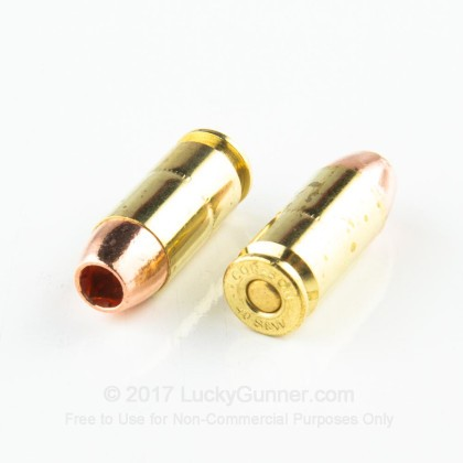 Image 6 of Corbon .40 S&W (Smith & Wesson) Ammo