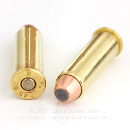 Image 13 of Remington .38 Special Ammo