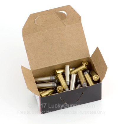 Image 5 of BVAC .38 Special Ammo