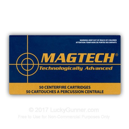Image 12 of Magtech .38 Special Ammo
