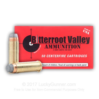 Image 3 of BVAC .38 Special Ammo