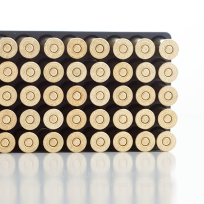 Image 8 of BVAC .38 Special Ammo