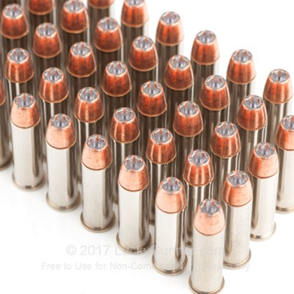 Image 8 of Speer .38 Special Ammo