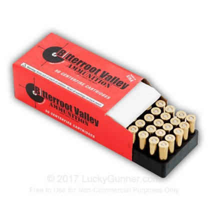 Image 6 of BVAC .38 Special Ammo