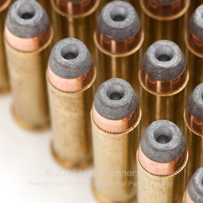 Image 10 of BVAC .38 Special Ammo
