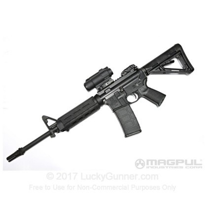 Large image of Magpul - MOE - Hand Guards