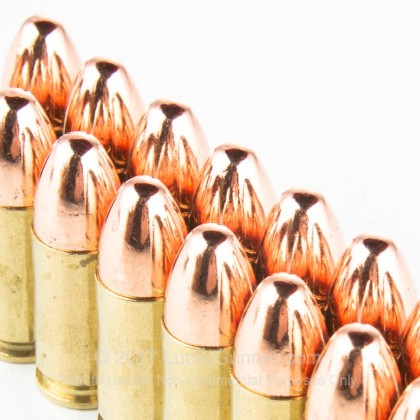 Image 5 of American Quality Ammunition 9mm Luger (9x19) Ammo