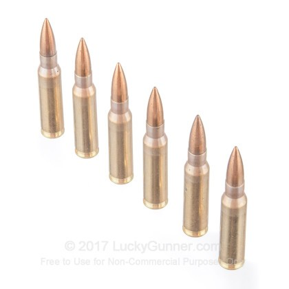 Image 4 of Hirtenberger .308 (7.62X51) Ammo