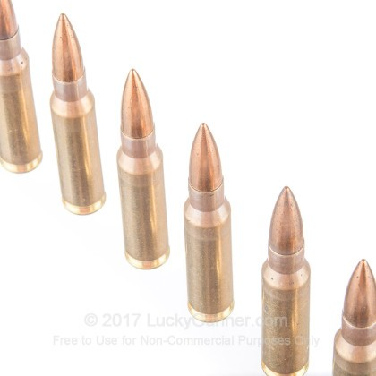 Image 5 of Hirtenberger .308 (7.62X51) Ammo