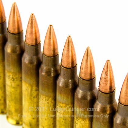 Image 5 of American Quality Ammunition 5.56x45mm Ammo