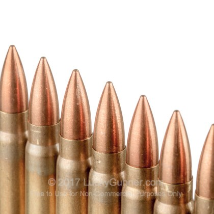 Image 5 of Military Surplus 7.62X39 Ammo