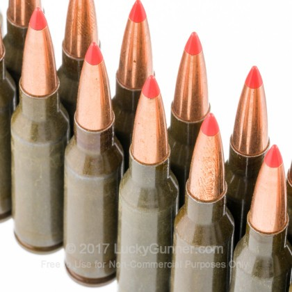 Image 5 of Hornady 5.45x39 Russian Ammo
